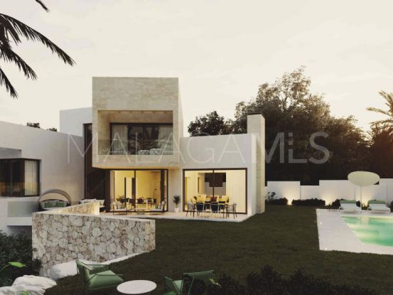 4 bedrooms villa in El Paraiso for sale | Atrium