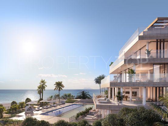 For sale duplex with 2 bedrooms in Estepona   Atrium
