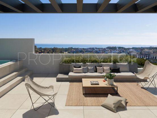 Atalaya Golf semi detached villa for sale | Atrium