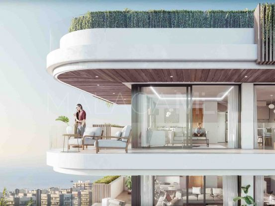 Penthouse with 3 bedrooms for sale in Fuengirola Centro   Atrium