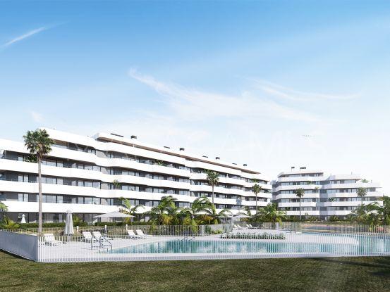 For sale 3 bedrooms apartment in Torremolinos | Atrium