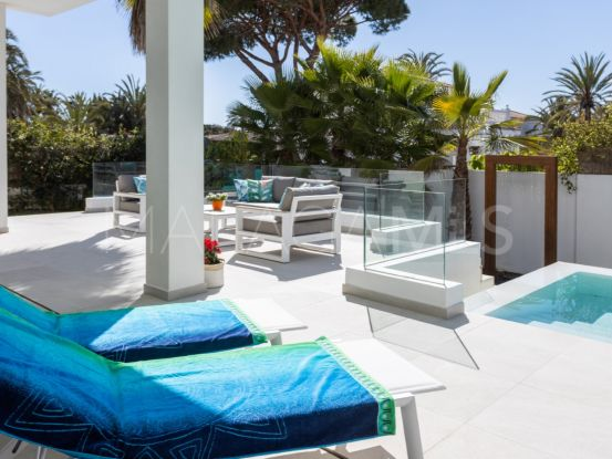 Villa in Marbesa for sale | Atrium