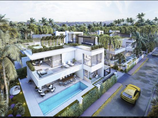 5 bedrooms Rio Verde Playa villa for sale   Atrium