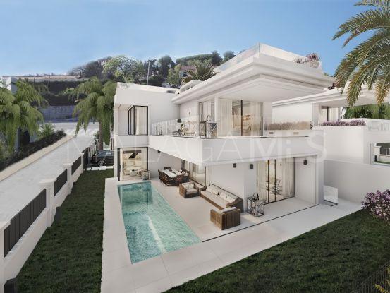 Villa with 5 bedrooms for sale in Rio Verde Playa, Marbella Golden Mile | Atrium