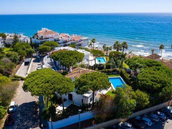 For sale 4 bedrooms villa in Calahonda Playa | Atrium