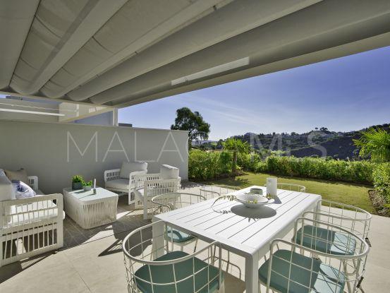 La Cala Golf 3 bedrooms town house for sale | Atrium