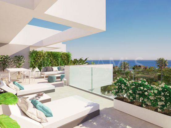 Penthouse for sale in La Duquesa, Manilva | Atrium