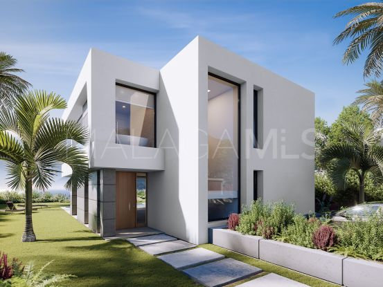 4 bedrooms villa in La Duquesa | Atrium