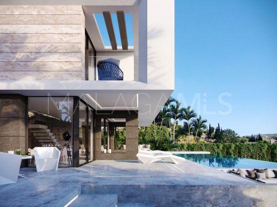 Villa for sale in Valle Romano, Estepona | Atrium