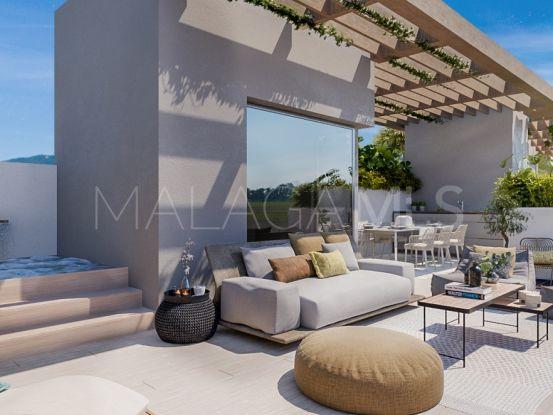 Buy town house in Benahavis with 3 bedrooms | Atrium