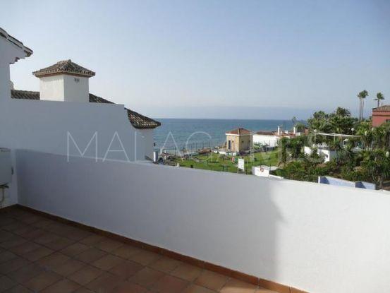 Buy Estepona 4 bedrooms town house | Atrium