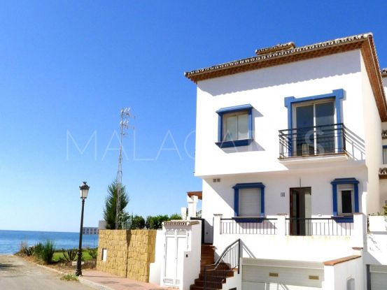 Town house with 4 bedrooms in Estepona   Atrium