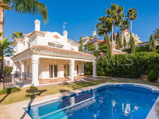 4 bedrooms villa in Guadalmina Alta for sale   Atrium