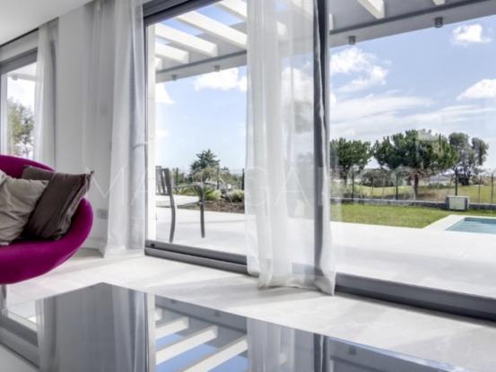 For sale Mijas Costa villa | Atrium