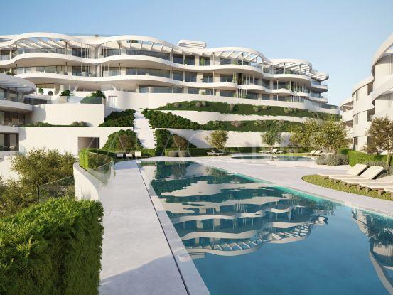Buy Benahavis apartment with 3 bedrooms   Atrium