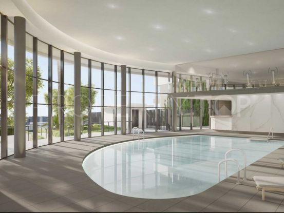 Apartment with 4 bedrooms for sale in Estepona | Atrium