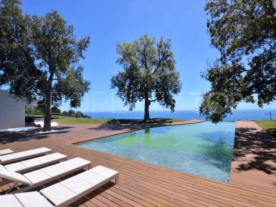 For sale Benalmadena villa   Atrium