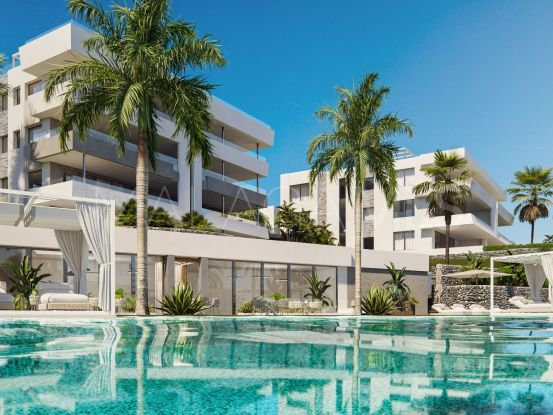 For sale Marbella apartment | Atrium