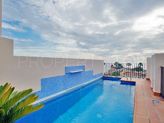 Duplex penthouse for sale in New Golden Mile with 2 bedrooms | Atrium