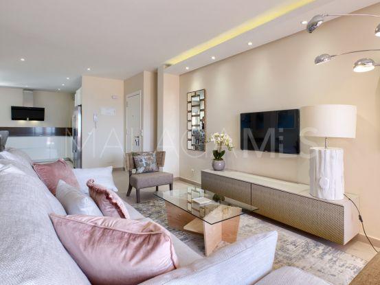 Estepona 3 bedrooms penthouse   Atrium