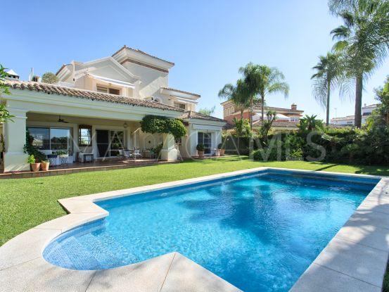 For sale La Quinta villa | Atrium
