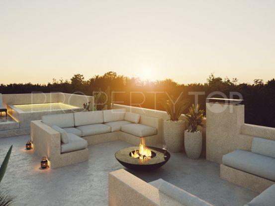 For sale villa in Los Monteros Playa | Atrium