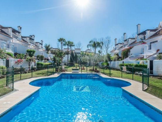 Town house with 5 bedrooms for sale in Nueva Andalucia, Marbella | Atrium