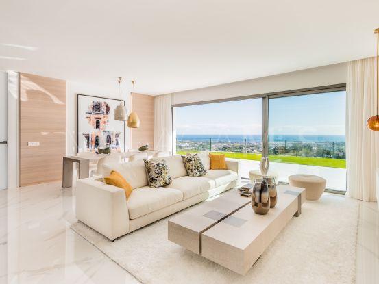 Penthouse for sale in Benahavis   Atrium