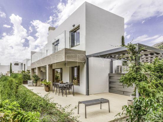 Benalmadena semi detached house for sale | Atrium