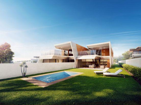 Buy 3 bedrooms semi detached house in Mijas Costa   Atrium