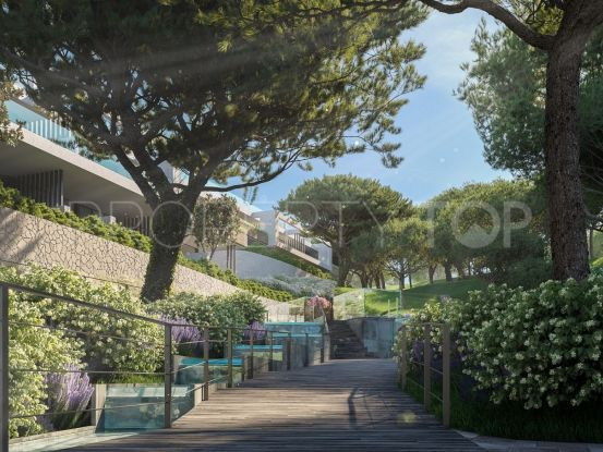 Apartment for sale in Cabopino with 3 bedrooms   Atrium