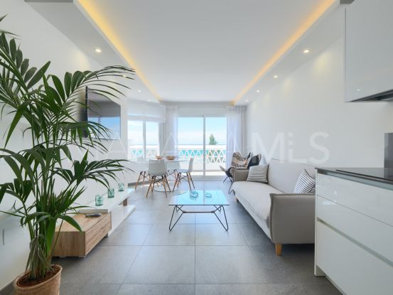 Calahonda Playa penthouse with 2 bedrooms | Atrium