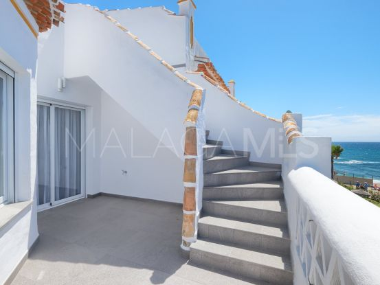 Calahonda Playa penthouse with 2 bedrooms | Atrium