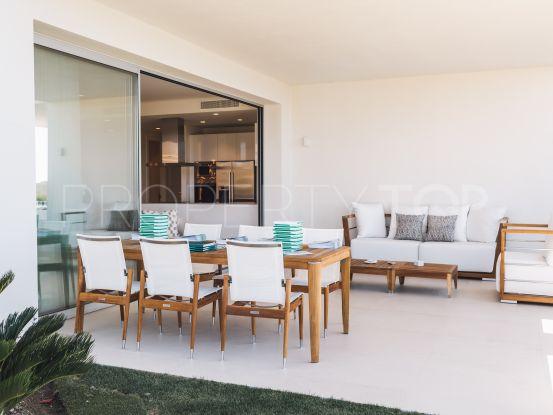 Comprar apartamento con 3 dormitorios en Marbella Club Golf Resort, Benahavis | Atrium
