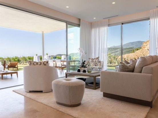 Apartamento en venta con 3 dormitorios en Marbella Club Golf Resort, Benahavis | Atrium