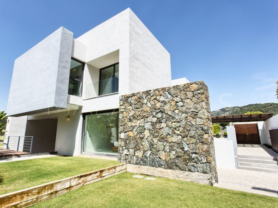 Villa with 6 bedrooms in Los Arqueros, Benahavis | Atrium
