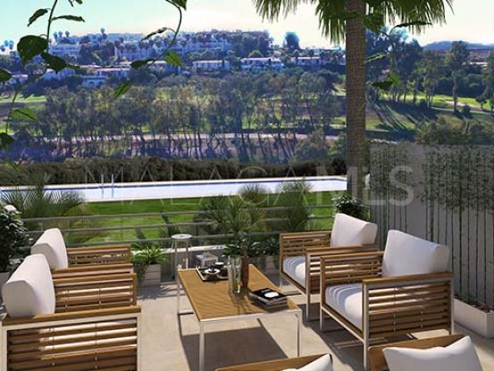 3 bedrooms town house in Estepona for sale | Atrium