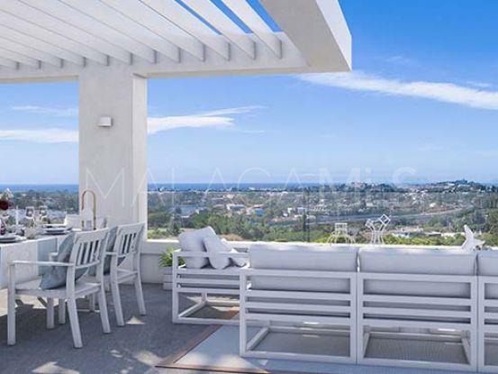 Se vende atico duplex con 3 dormitorios en La Quinta | Atrium
