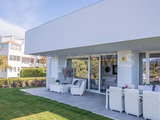 Buy apartment in La Quinta with 3 bedrooms   Atrium