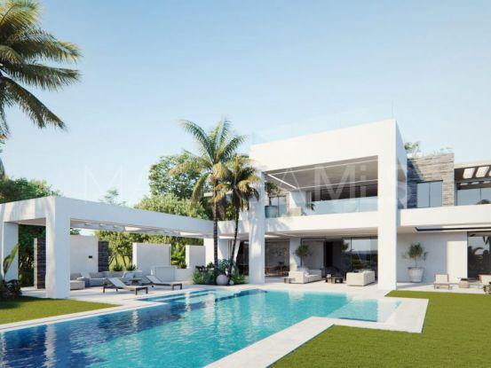 Villa a la venta de 5 dormitorios en Los Flamingos, Benahavis | Atrium