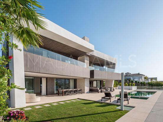 For sale Nueva Andalucia 4 bedrooms villa | Atrium