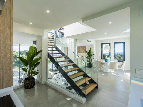 Buy town house in Cabopino, Marbella East | Atrium