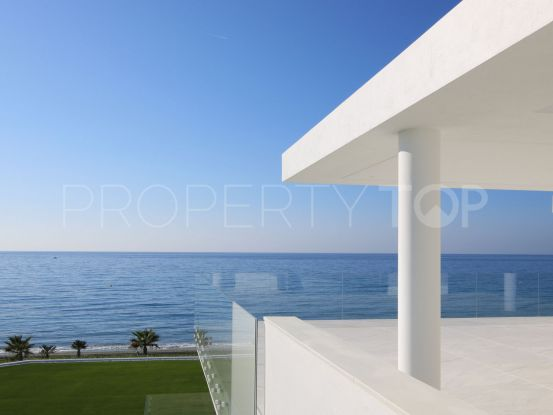 For sale penthouse with 4 bedrooms in New Golden Mile, Estepona   Atrium