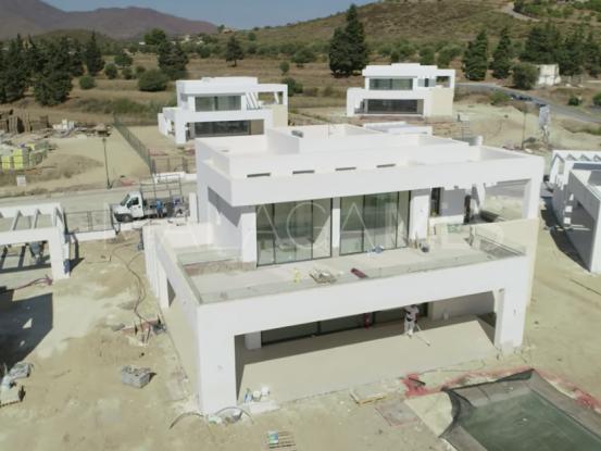 For sale villa with 4 bedrooms in Mijas   Atrium