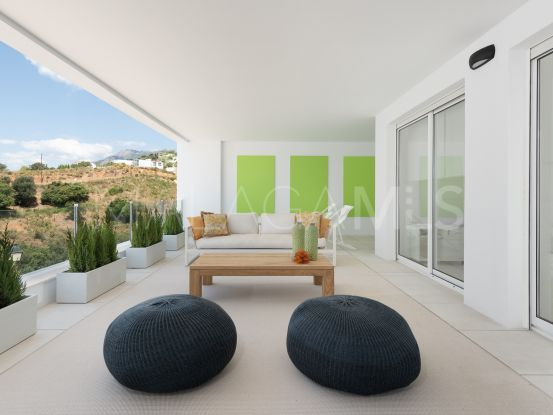 3 bedrooms duplex for sale in Los Altos de los Monteros, Marbella East | Atrium