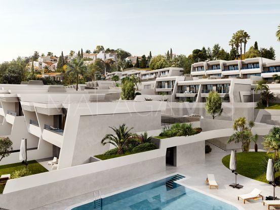 Buy Mijas Costa town house | Atrium