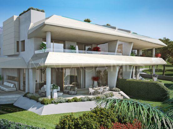 Nueva Andalucia 4 bedrooms semi detached villa for sale | Atrium