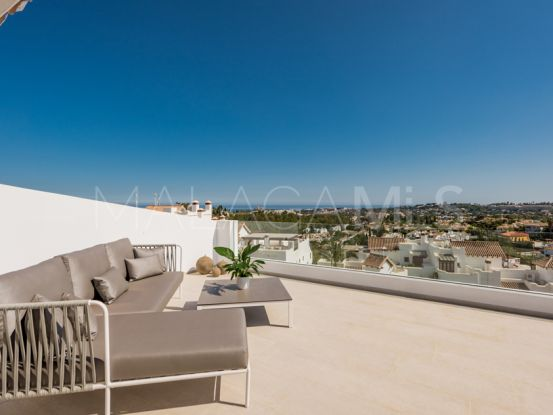 For sale Nueva Andalucia 3 bedrooms apartment | Atrium