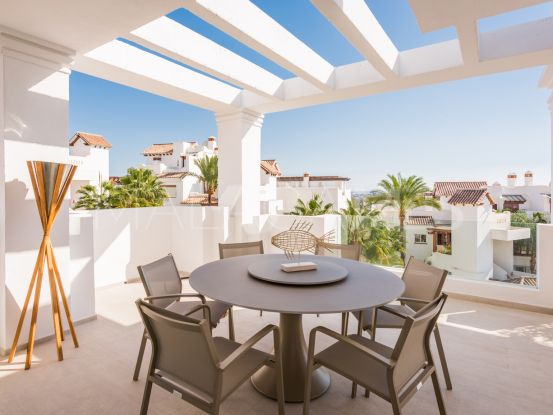 2 bedrooms apartment in Nueva Andalucia for sale | Atrium