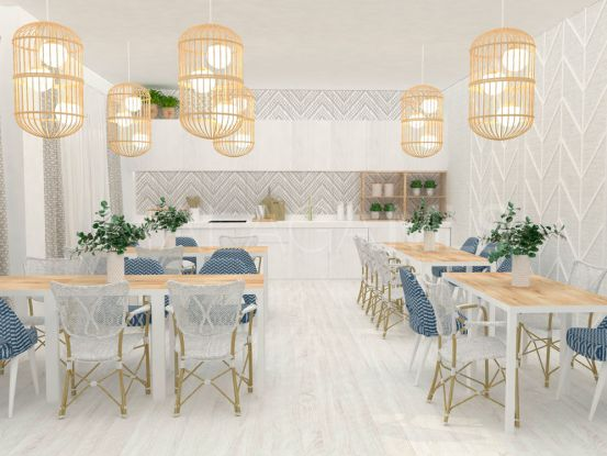 For sale apartment with 3 bedrooms in Cala de Mijas | Atrium